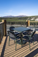 Resort with a View Near Denali National Park in Alaska