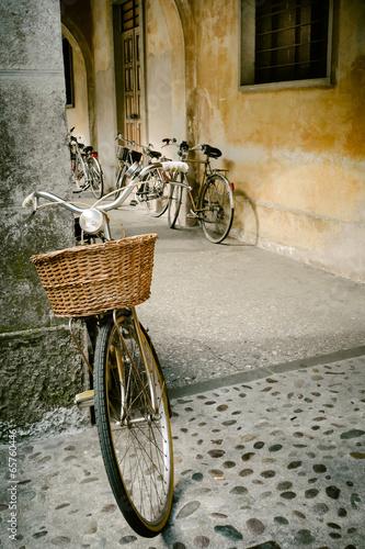 Fototapeta Bicycle