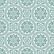 Fototapeta - seamlessly vintage pattern