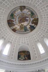 St. Blasien, Schwarzwald, Dom, Kuppel