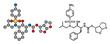 Darunavir HIV drug (protease inhibitor class)