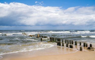 Baltic Sea - landscape
