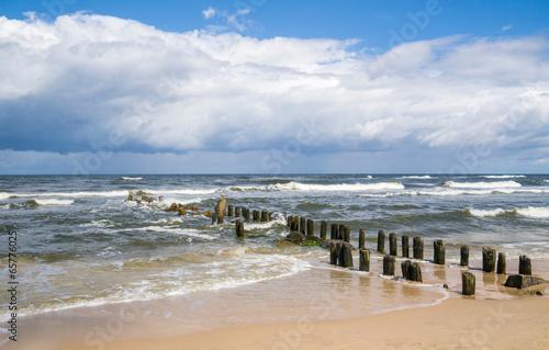 Baltic Sea - landscape - 65776025