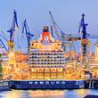 Hafen Hamburg - 65777254