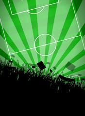 fussball-plakat XVI
