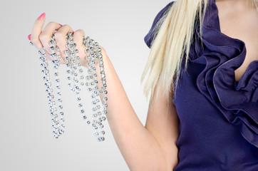 Woman's bead