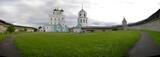 The Pskov Kremlin. Russia. poster