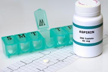 Daily Aspirin