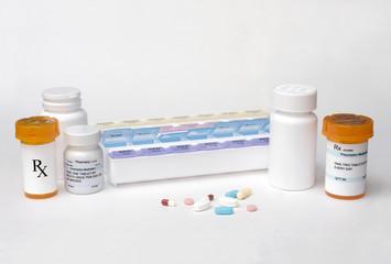 Medication Dispenser