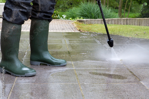 High Pressure Cleaning - 06 - 65780676