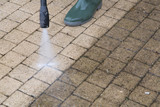 High Pressure Cleaning - 07 - 65780822
