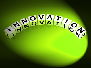 Innovation Letters Mean Improvements And New Developments