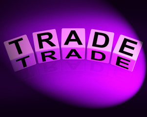 Trade Dice Show Trading Forex Commerce and Industry