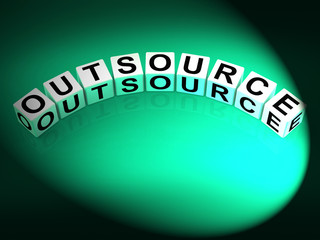 Outsource Dice Show Outsourcing and Contracting Employment
