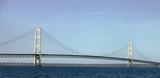 Mackinac Bridge - 65789689