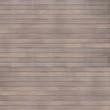 canvas print picture - larch style bangkirai texture