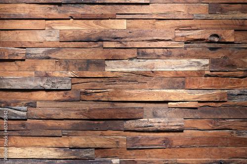 obraz PCV drewno drewna ściany teksturę tła