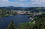 Fototapety Lac de Gérardmer