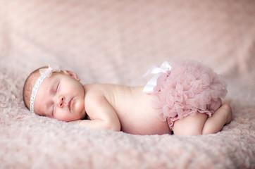 bebe recién nacido
