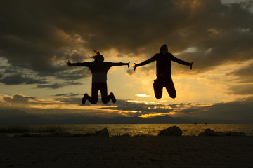 sağlıklı yaşam ve dinamizm
