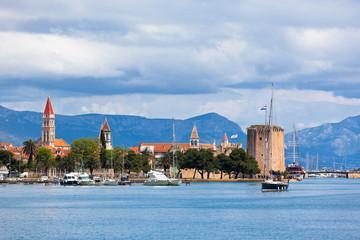 Trogir, Croatia view