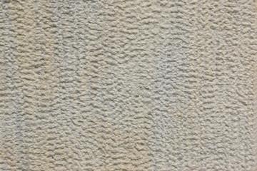 Sandstein bearbeitet