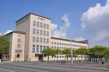 Dresden - Sächsischer Landtag