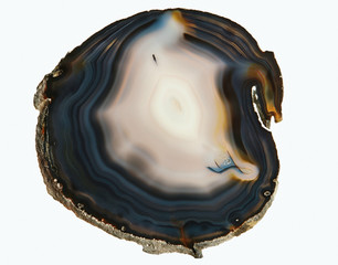 Magic agate.
