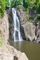 Heo Narok Waterfall, Khao Yai national park,thailand