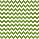 Fototapeta olive chevron seamless pattern