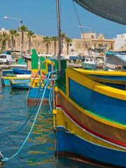 malta boat stern