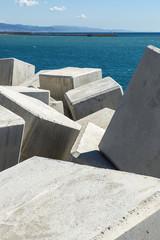 breakwater cube