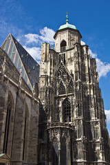 Wiener Stephansdom 4