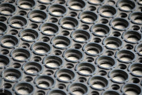 rubber mat - 65817449
