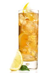 Eistee - Zitrone