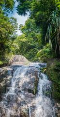 Wasserfall Na Muang Thailand
