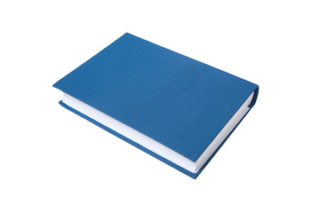 Blank Books, Isolated