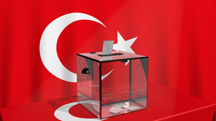 Turkish elections - 002