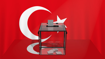 Turkish elections - 001
