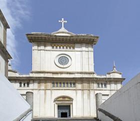 Chiesa di Santa Maria Assunta in Positano (SA)