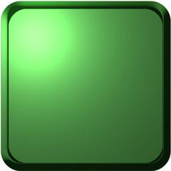 bouton carré site web carré vierge