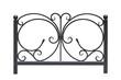 Decorative railing. - 65826245