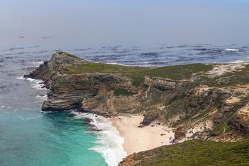 Cape der Guten Hoffnung, Südafreka