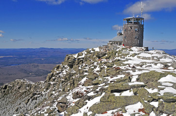 Whiteface Mountain, Adirondacks New York