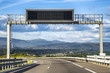 LED Traffic Road Signs - 65831847