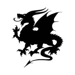 Dragon (European)