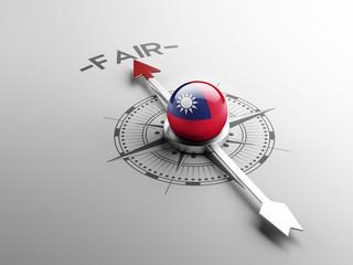 Taiwan Fair Concept