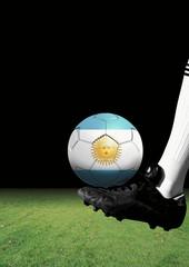 Argentina em Campo