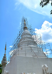 hight pagoda thai