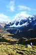 Santa Cruz Trek - Huascaran National Park, Peru